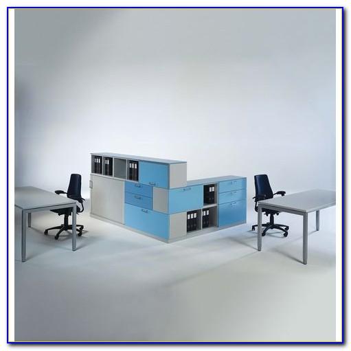 Hali Büromöbel Schreibtische