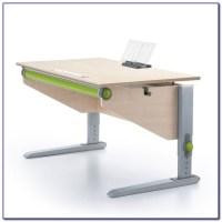 Hammerbacher Serie O Ergonomischer Schreibtisch ...
