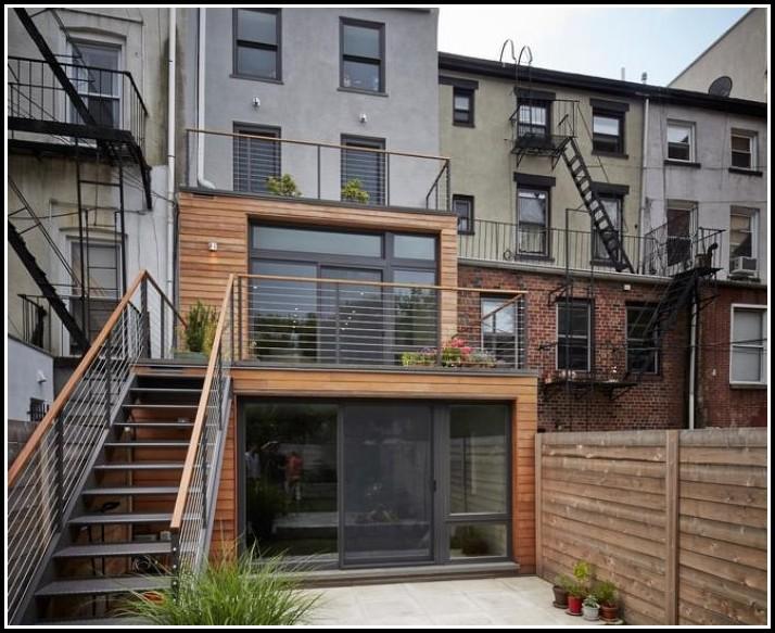 Handlauf Holz Für Balkon