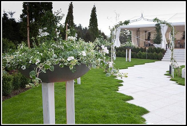 Heiraten Im Garten Berlin