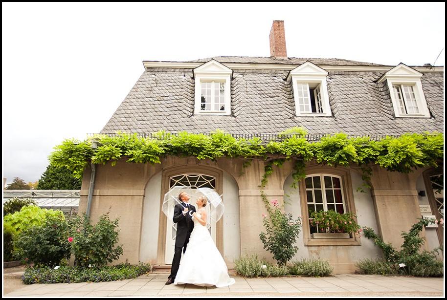 Heiraten Im Garten Der Geheimnisse