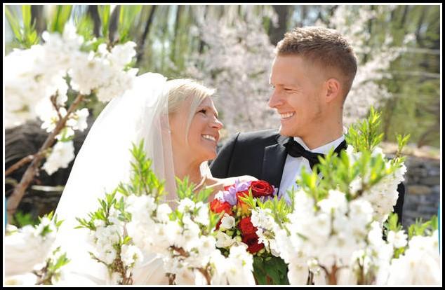 Heiraten Im Garten Wien