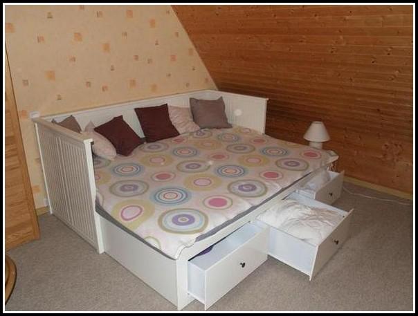 Hemnes Bett Ikea Ebay