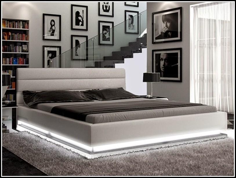 Hemnes Bett Weiß Gebraucht