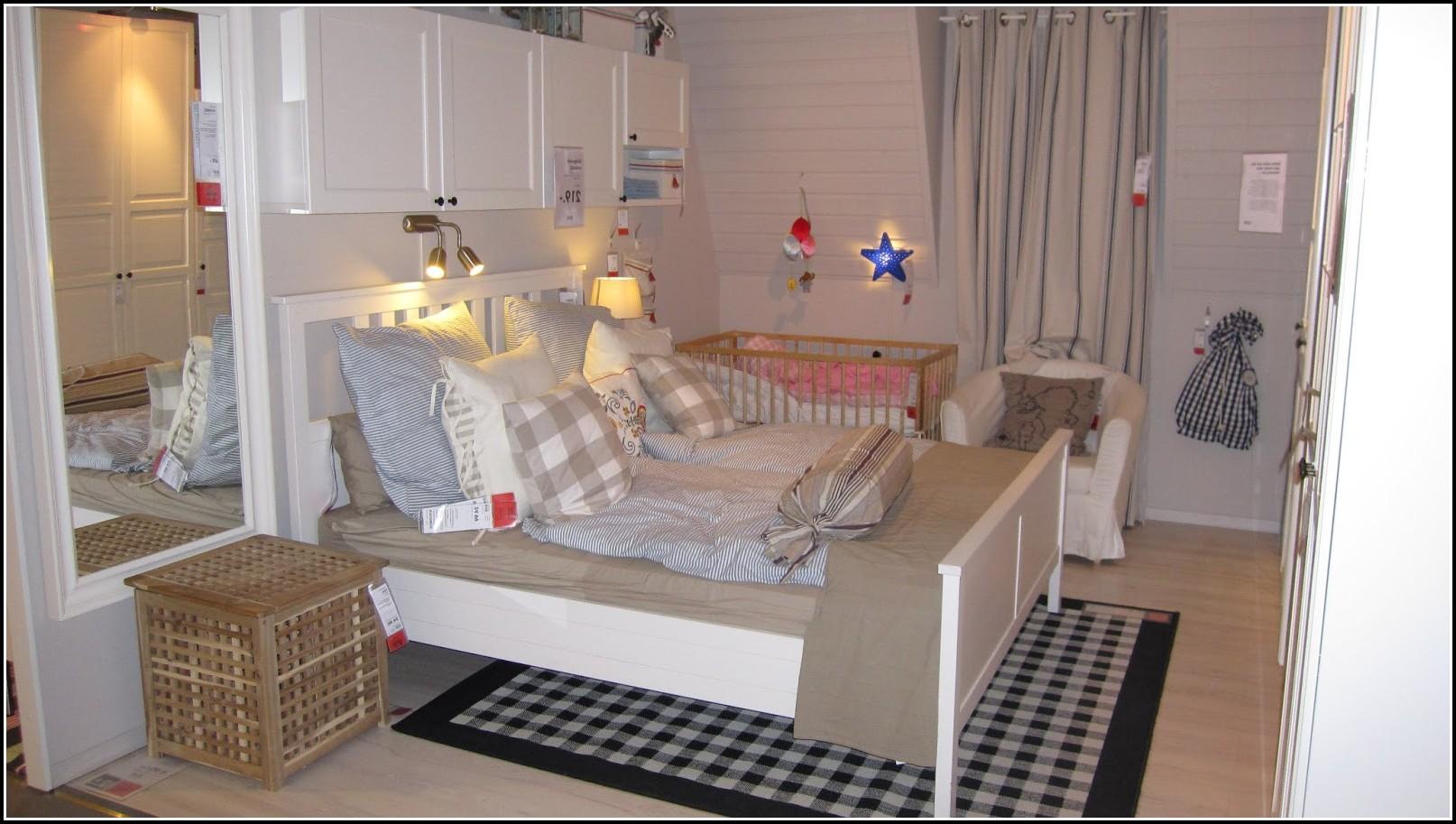 Hemnes Ikea Bett Test