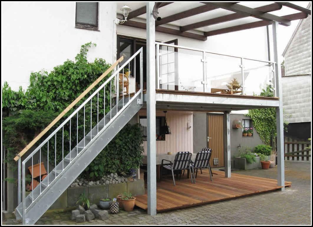 Hochbeet Für Balkon Selber Bauen