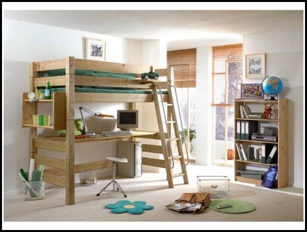 Hochbetten Fr Kinderzimmer