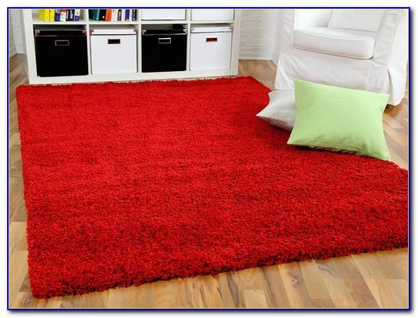 Hochflor Teppich Richtig Saugen