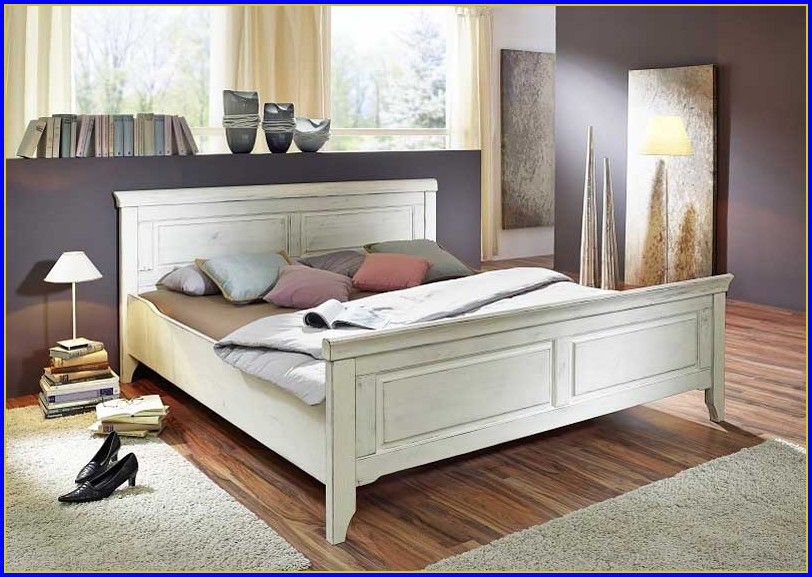 Hohe Betten Ikea