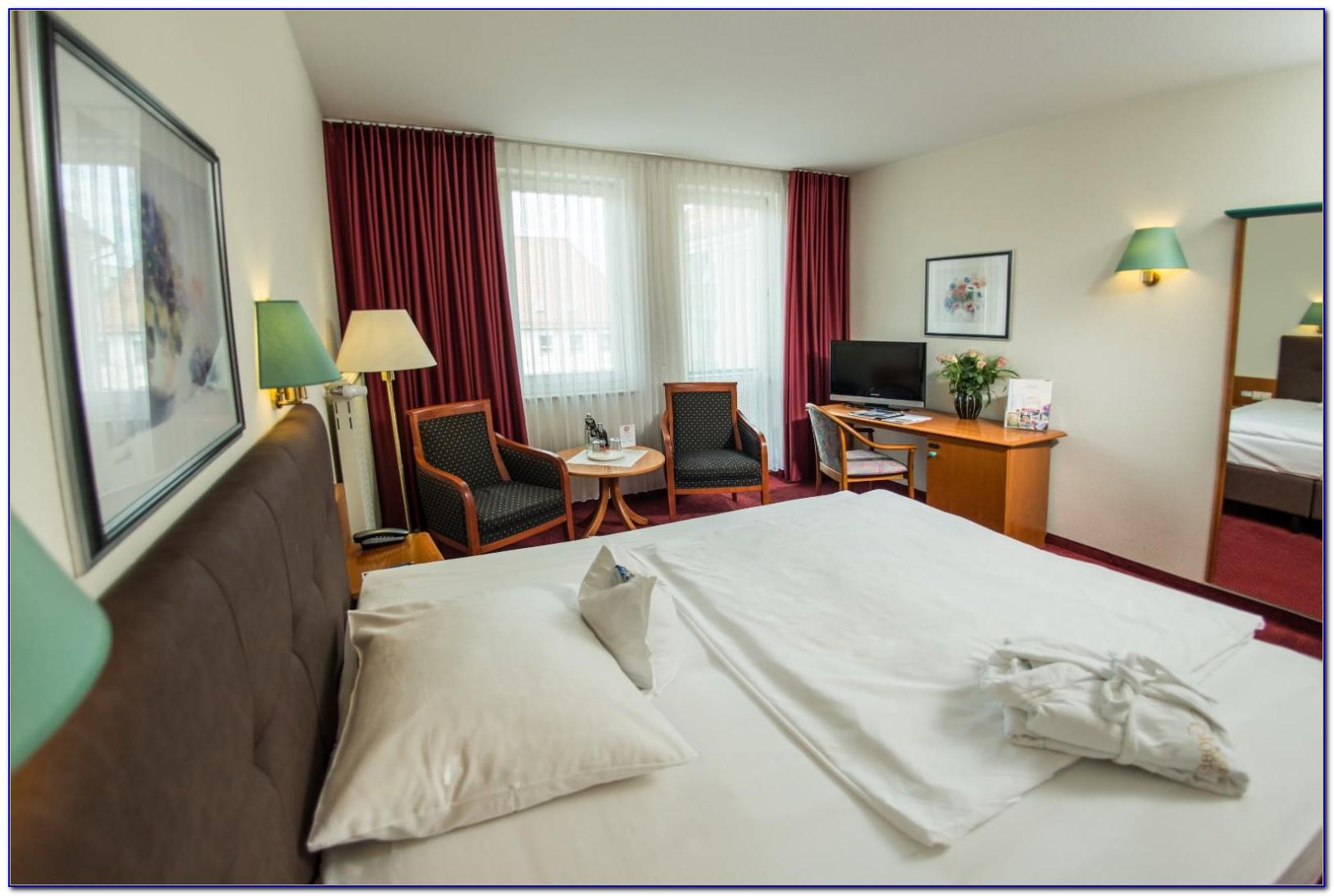 Holidaycheck Göbels Hotel Eisenach