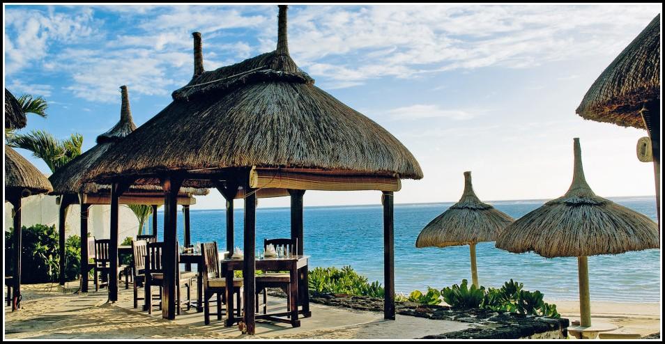 Holidays To Veranda Palmar Beach Mauritius
