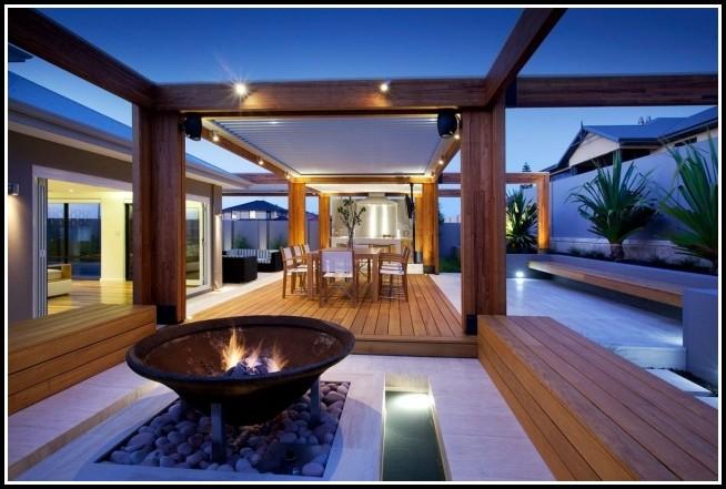 Holz Für Terrassendach