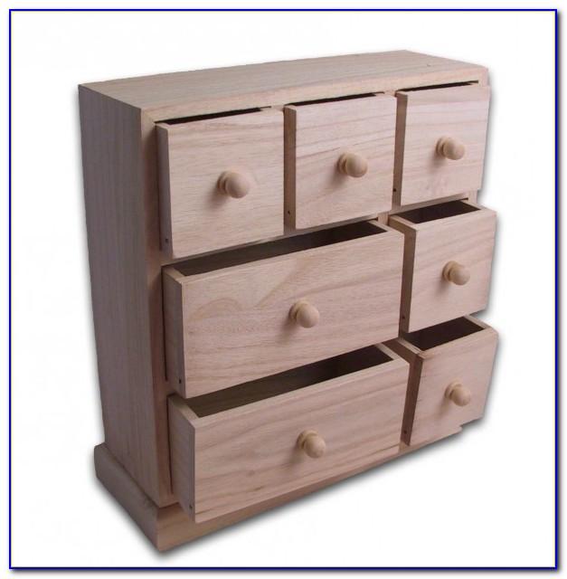 Holz Kommoden Kiefer