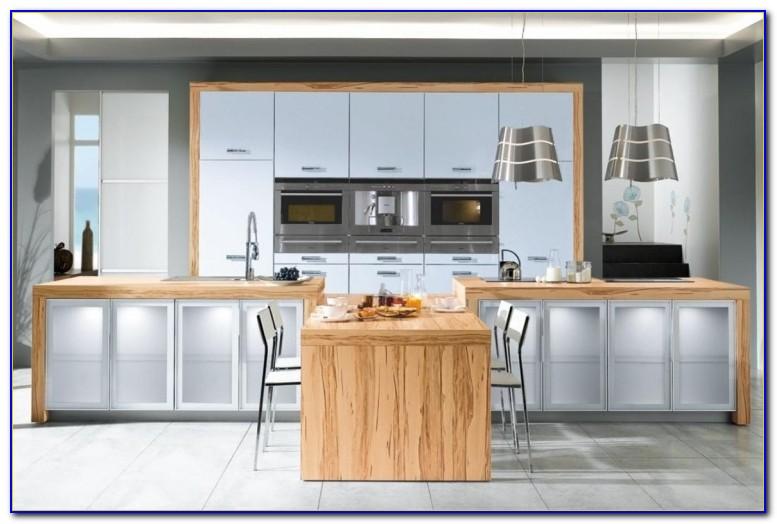 Holz Possling Arbeitsplatten Küche