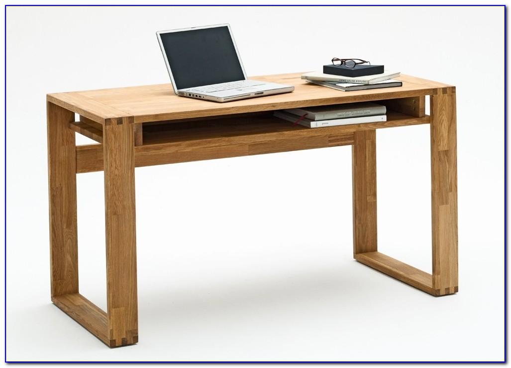 Holz Schreibtisch Antik