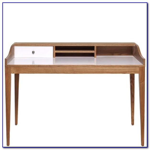 Holz Schreibtisch Selber Bauen