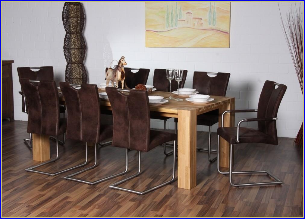 Holz Tisch Massiv