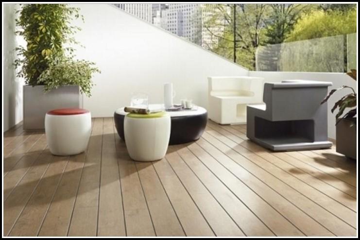Holzfliesen Auf Terrasse Verlegen