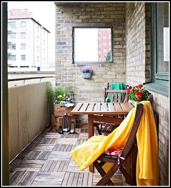 Holzfliesen Terrasse Verlegen Anleitung
