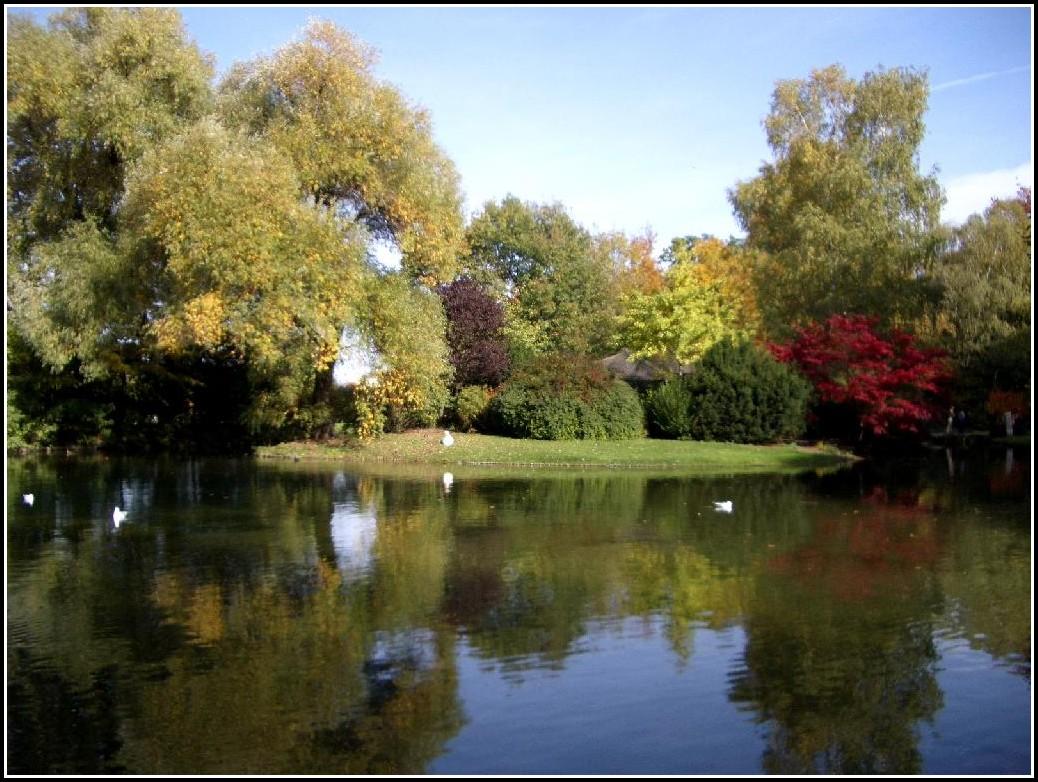 Hotel Am Englischen Garten Muenchen
