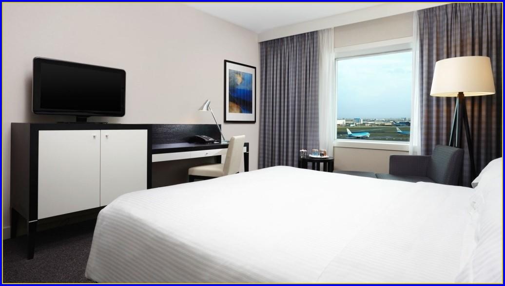 Hotel Amsterdam 3 Bett Zimmer