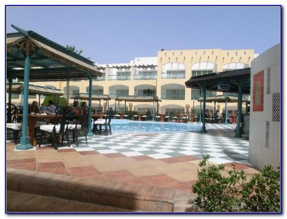 Hotel Bel Air Azur Hurgada