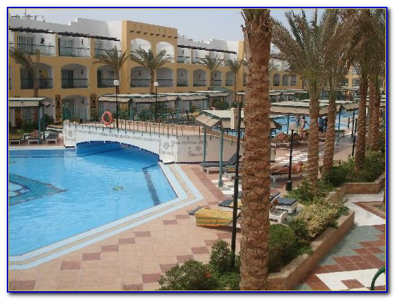 Hotel Bel Air Beach Resort Hurghada