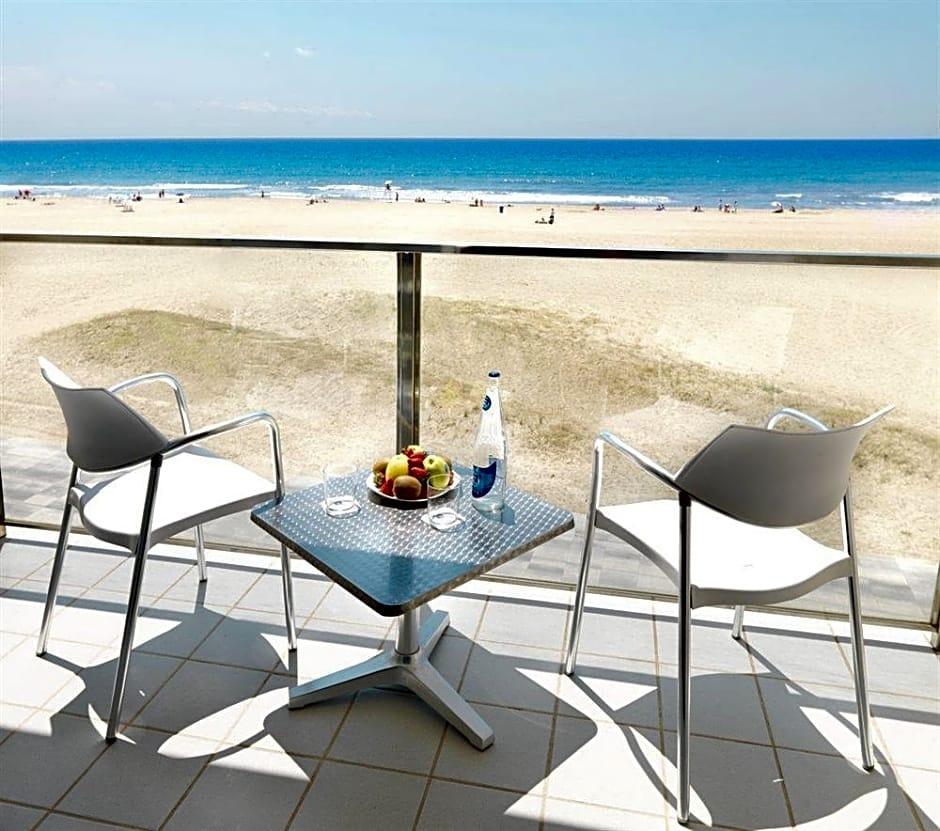 Hotel Bel Air Castelldefels Restaurante
