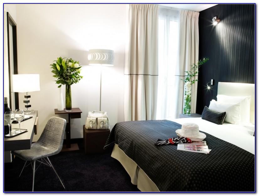 Hotel Bel Ami Paris A Member Of Design Hotels