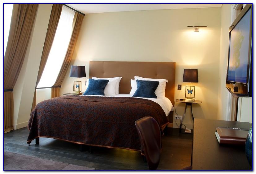 Hotel Bel Ami Paris Saint Germain
