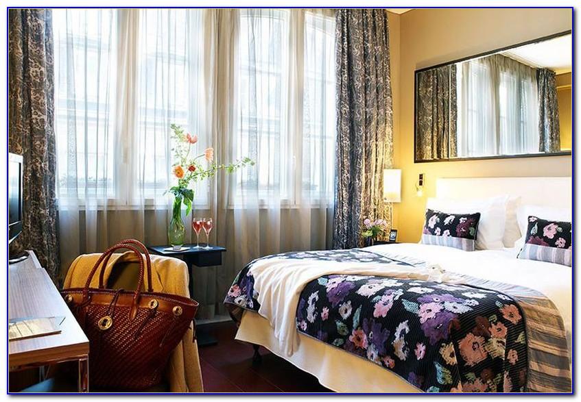 Hotel Bel Ami Paris Starwood