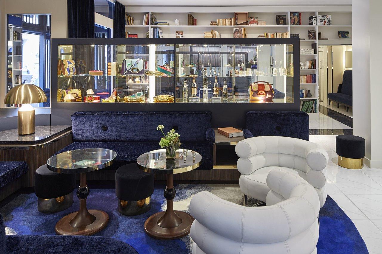 Hotel Bel Ami Paris Tripadvisor