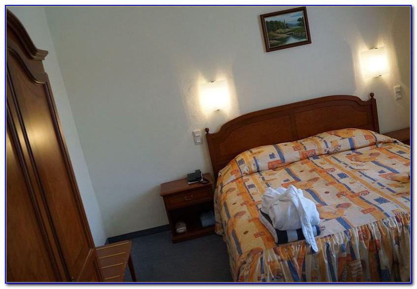 Hotel Belair Echternach Booking