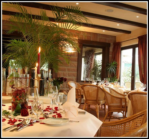 Hotel Blesius Garden