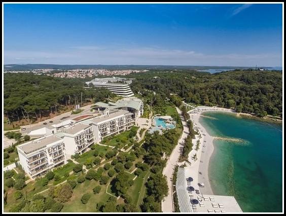 Hotel Blesius Garten Zoover