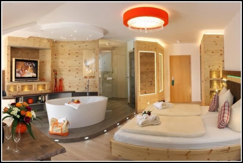 Hotelzimmer Mit Badewanne München