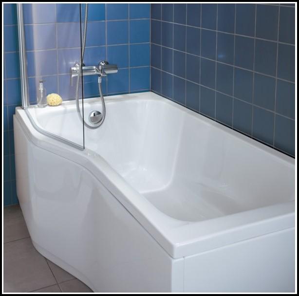 Ideal Standard Badewanne Mit Duschzone