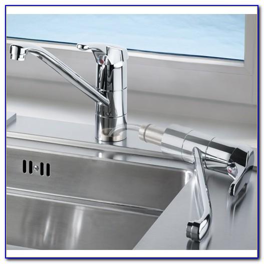 Ideal Standard Wasserhahn Undicht