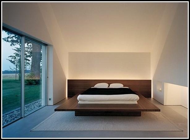 Ideen Indirekte Beleuchtung Schlafzimmer