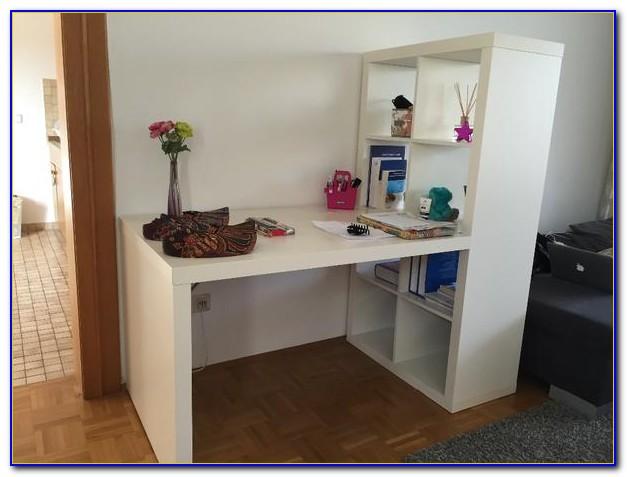Ikea Alve Schreibtisch Anleitung