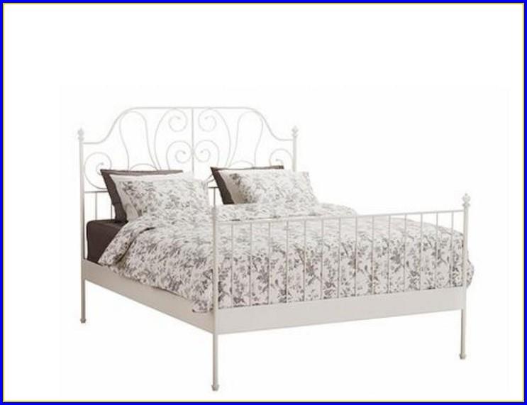 Ikea Aneboda Bett Lattenrost