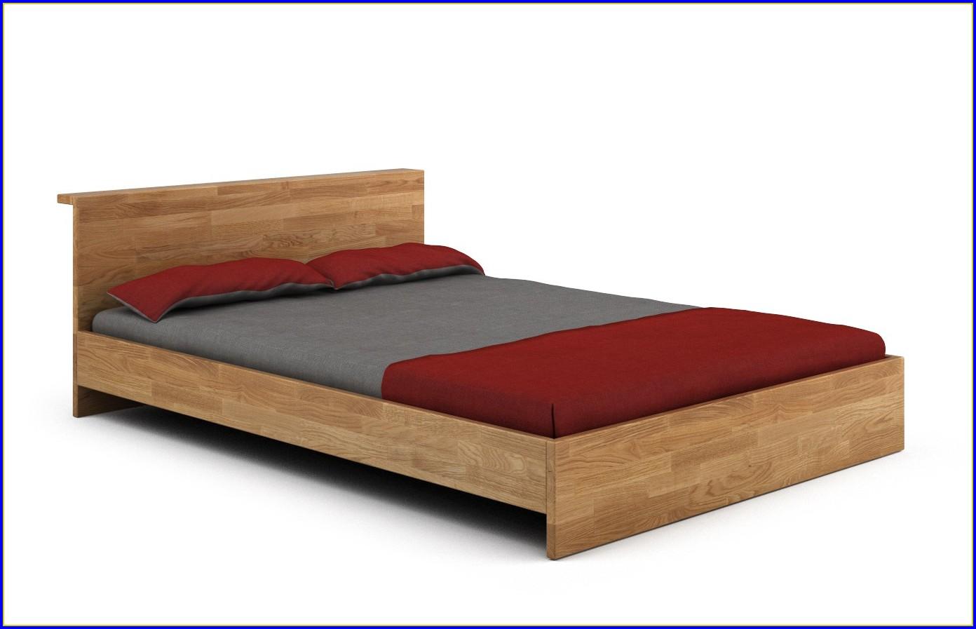 Ikea Aneboda Bett Weiß