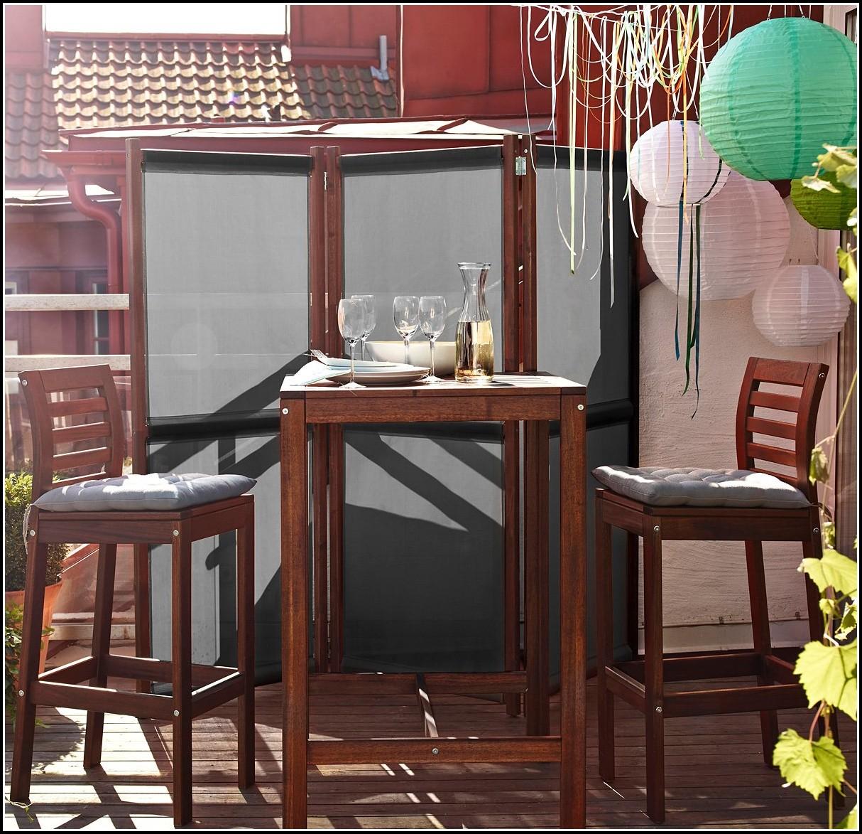 Ikea Balkon Klapptisch