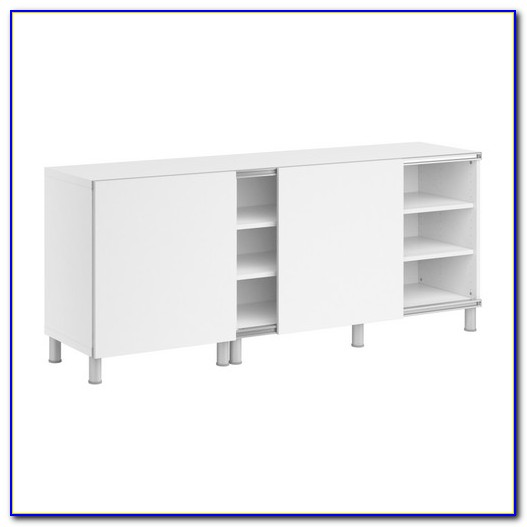 Ikea Besta Schreibtisch Kombination