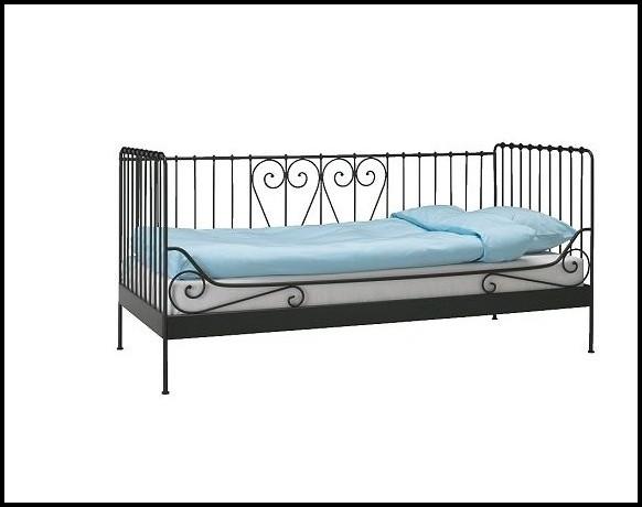 Ikea Bett 100 X 200