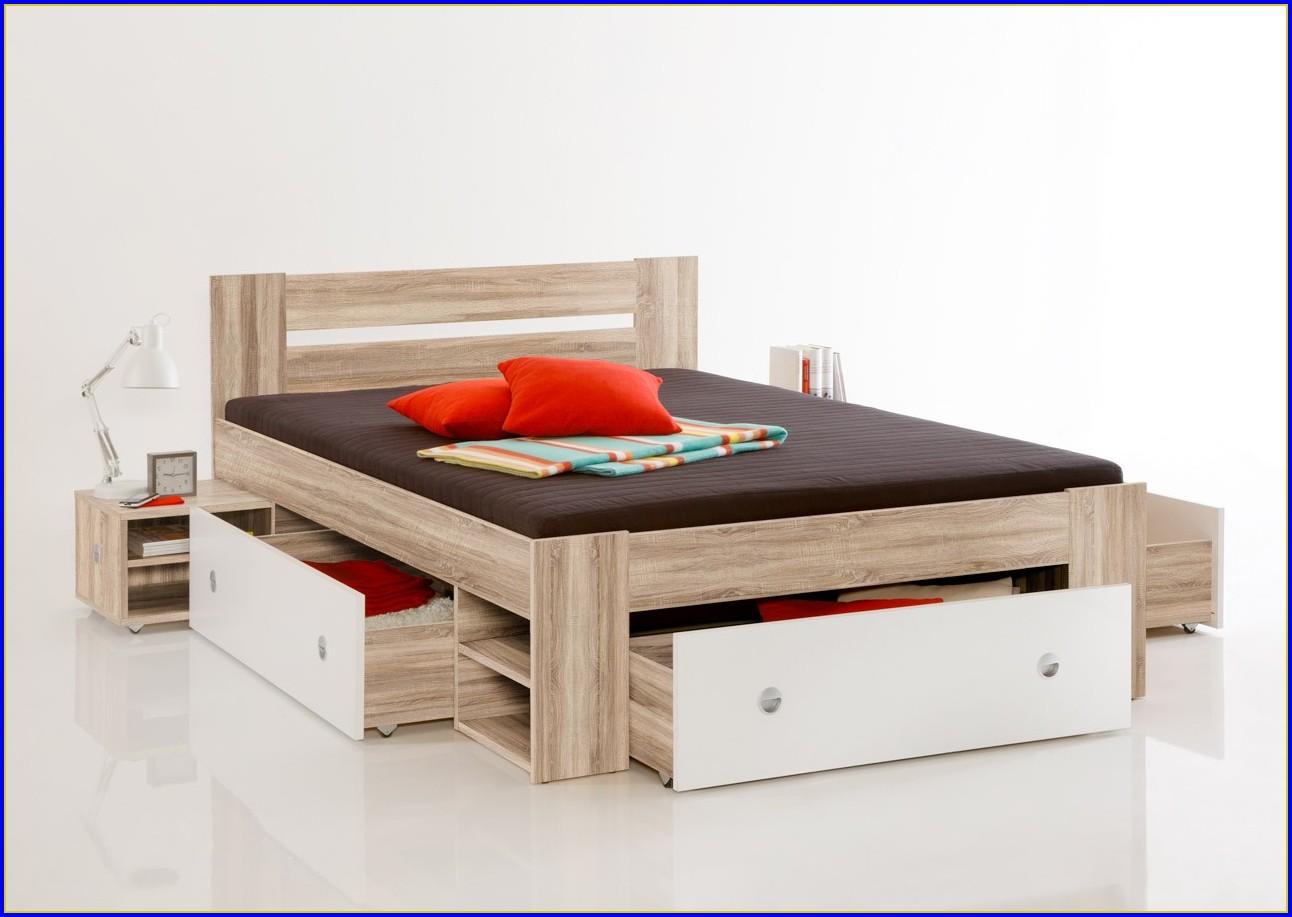 Ikea Bett 140 Cm