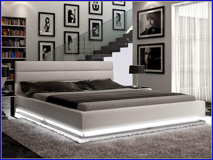 Ikea Bett 140×200 Holz