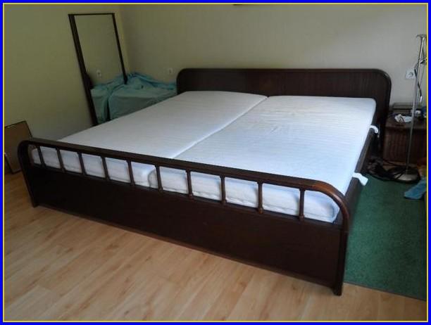 Ikea Bett Andere Matratze