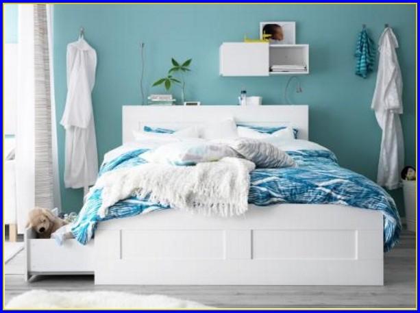 Ikea Bett Brimnes Lattenrost Passt Nicht