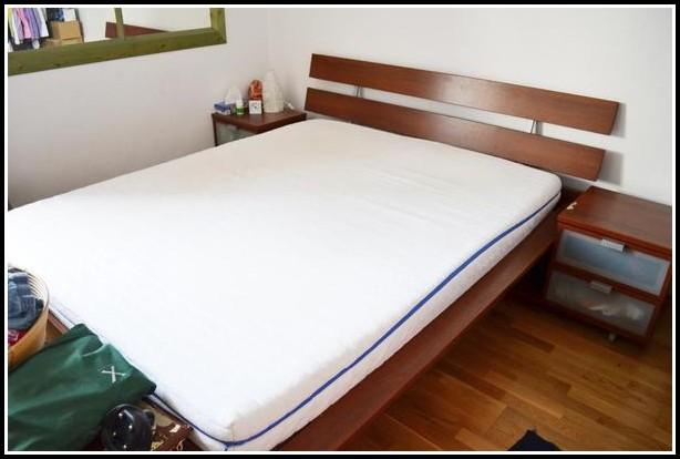 Ikea Bett Hopen Maße